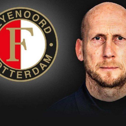 Ufficiale: dalla prossima stagione Stam allenerà il Feyenoord