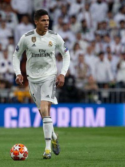 Varane al City, il Real (tramite Zidane) dice no e blinda il difensore