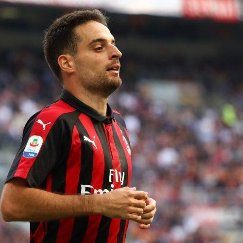 Formazioni ufficiali Genoa-Milan, Giampaolo si affida a Jack. Fuori Leao