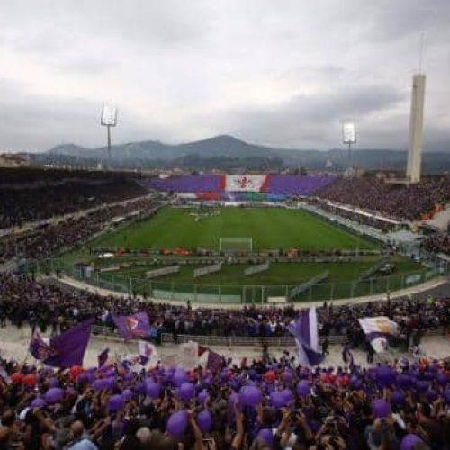 Fiorentina Genoa, 0 a 0, ma entrambe in serie A