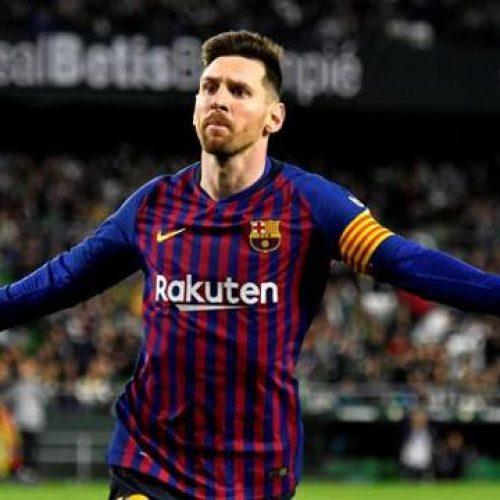 """Barcellona, Messi: """"Questa è casa mia. Voglio vincere"""""""