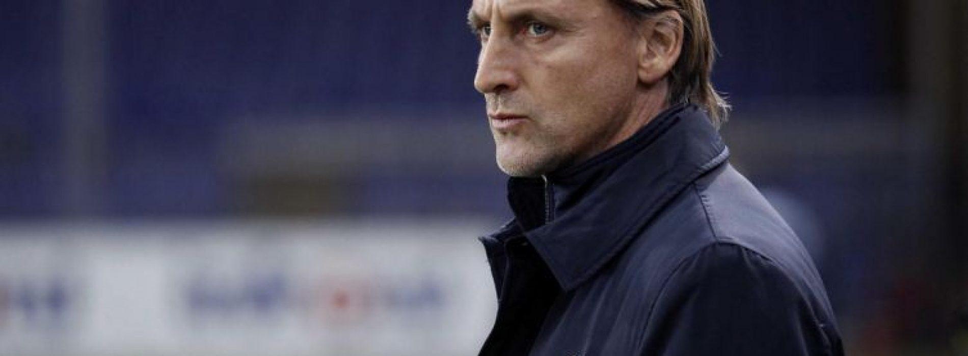 "Nicola intervista Genoa Juventus: ""Stasera ho visto un'intensità diversa"""