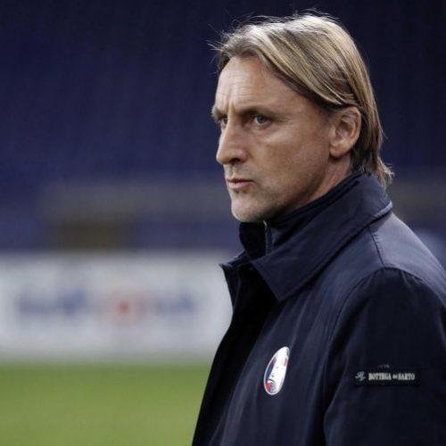 """Genoa lettera Davide Nicola: """"Seguo una meta e fa di me un vincente"""""""