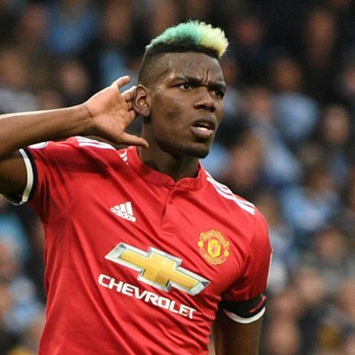 Il Manchester United non vuole perdere Pogba. Solskjaer gli offre la fascia da capitano