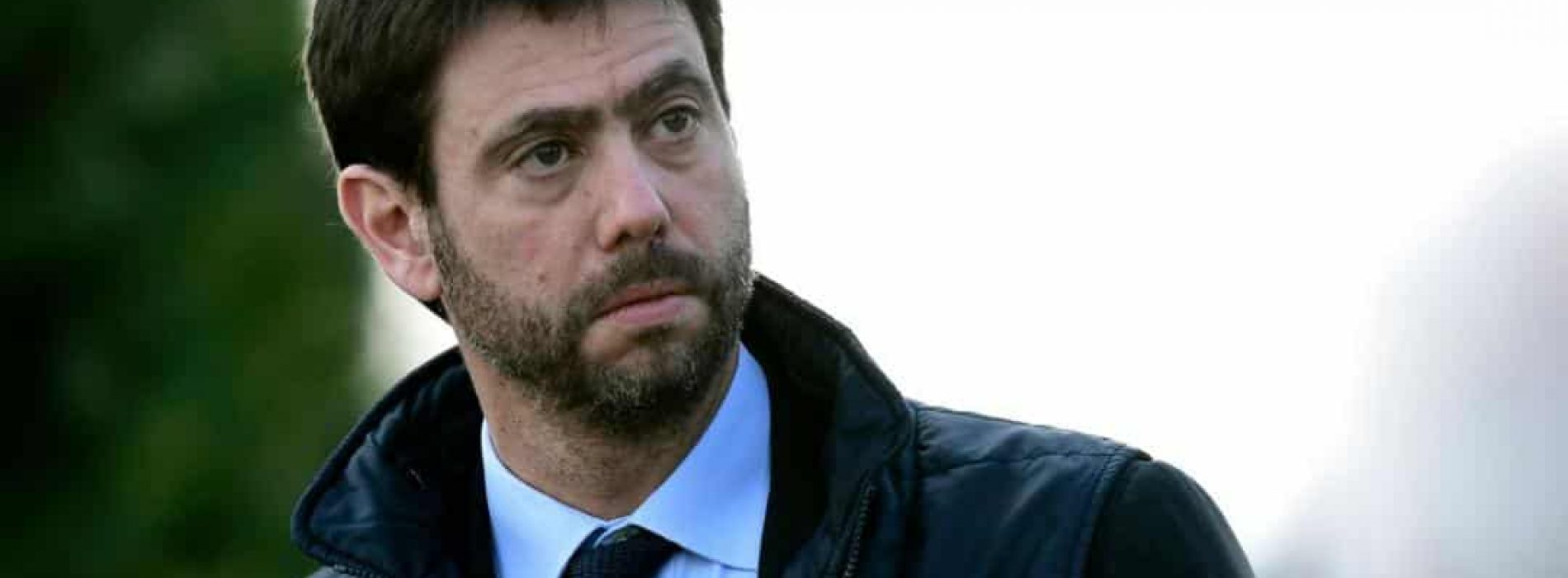 """Juventus, Agnelli: """"L'Ajax ha meritato di passare il turno. Con Allegri discuteremo il contratto a fine stagione"""""""