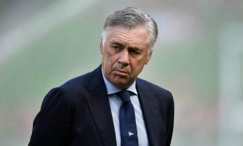 """Conferenza Ancelotti Genk: """"Napoli sempre al massimo. Sul turnover…"""""""