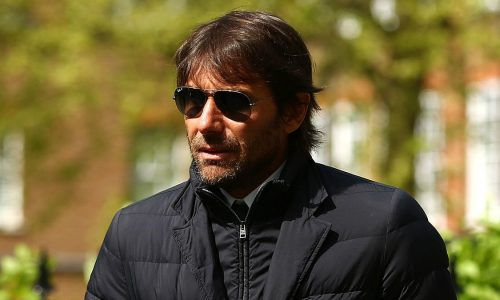 """Inter, Conte: """"Getafe squadra che lotta. Mio futuro? Ho già detto"""""""