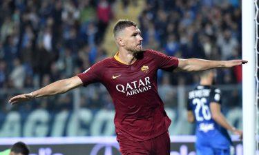 Inter – Roma, prima la Champions, poi il mercato: non solo Dzeko nel mirino dei nerazzurri