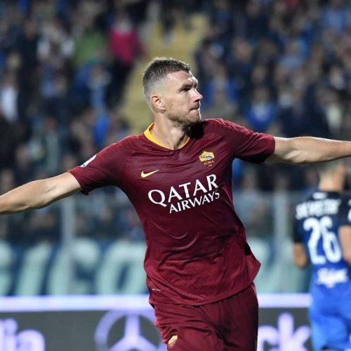 "Prosinecki Dzeko Inter: ""I nerazzurri? Edin mi ha detto che lascerà la Roma…"""