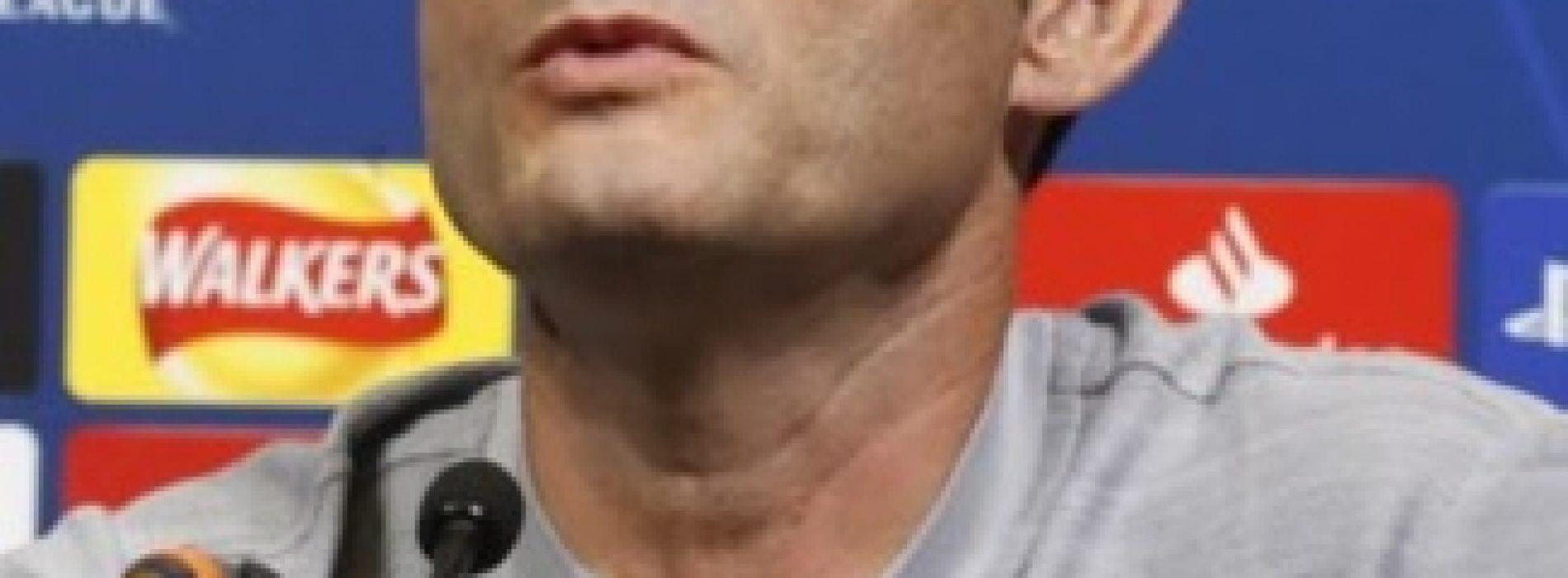 Barcellona, Valverde ha voluto salutare così