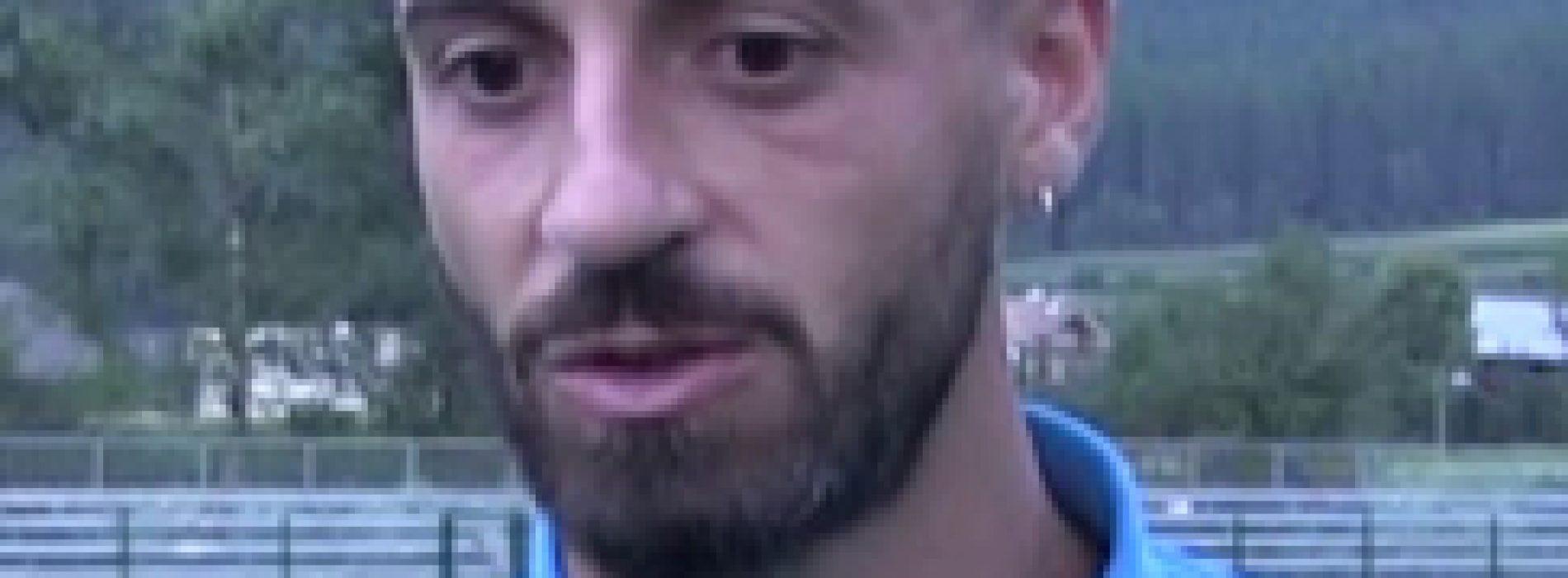 """Empoli, Caputo: """"Ci davano per morti ma ci siamo, pensiamo all'Inter"""""""