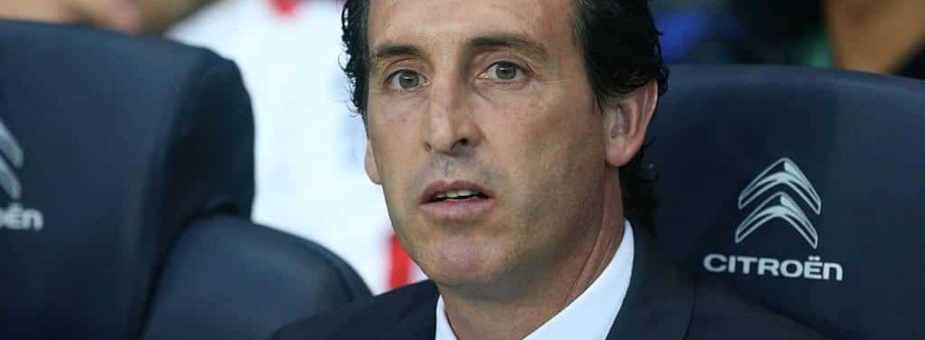 Arsenal: esonerato Emery, squadra a Ljungberg