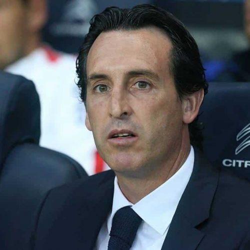 """Unai Emery: """"la Liga è cambiata, anche qui si cerca di non prendere gol"""""""