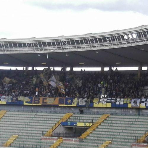 Stadio EC, Chievo – Parma 1-1: a Kucka risponde Meggiorini [LIVE]