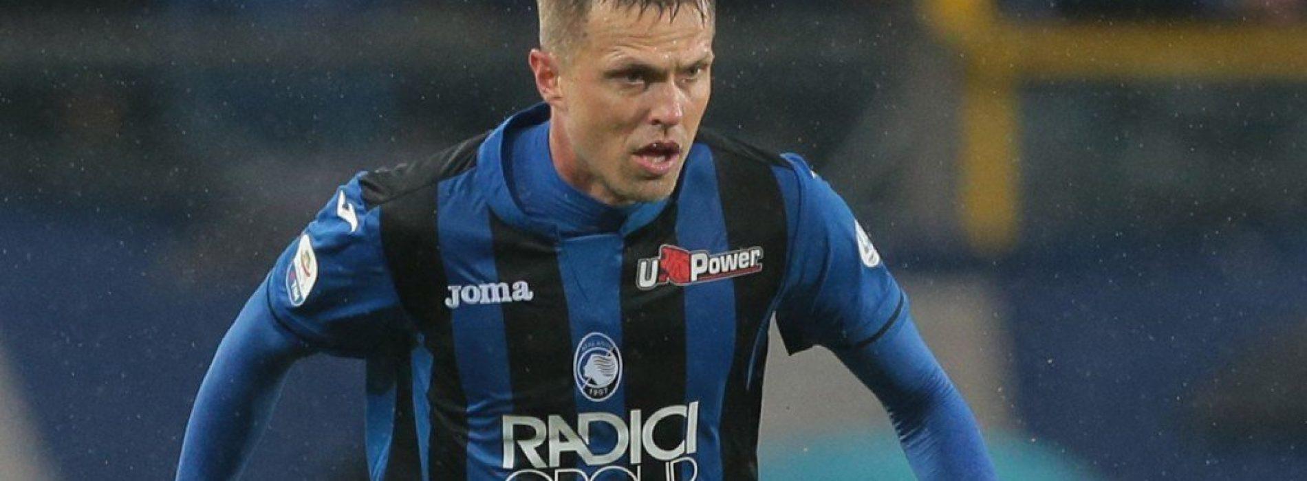 Dalla Slovenia: Atalanta, Ilicic ha chiesto la cessione, vuole il Napoli