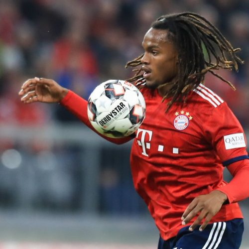 """Bayern, Renato Sanches pensa all'addio: """"Voglio giocare di più"""""""
