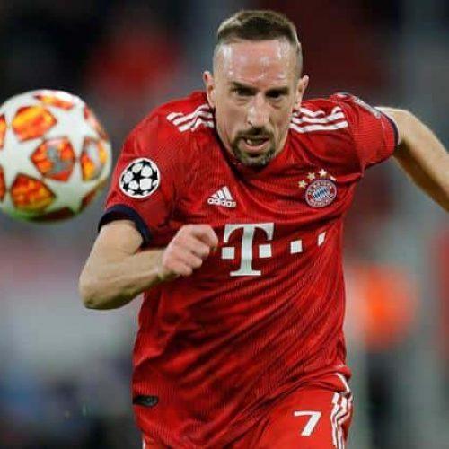Ultime Mercato Fiorentina Ribery: spiragli di apertura. La situazione