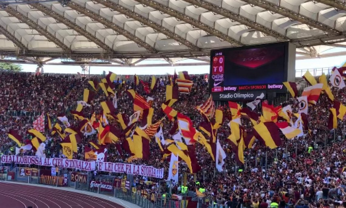La Roma che verrà è per i romanisti, quelli veri