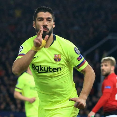Suarez Atletico Madrid, intesa raggiunta tra le parti