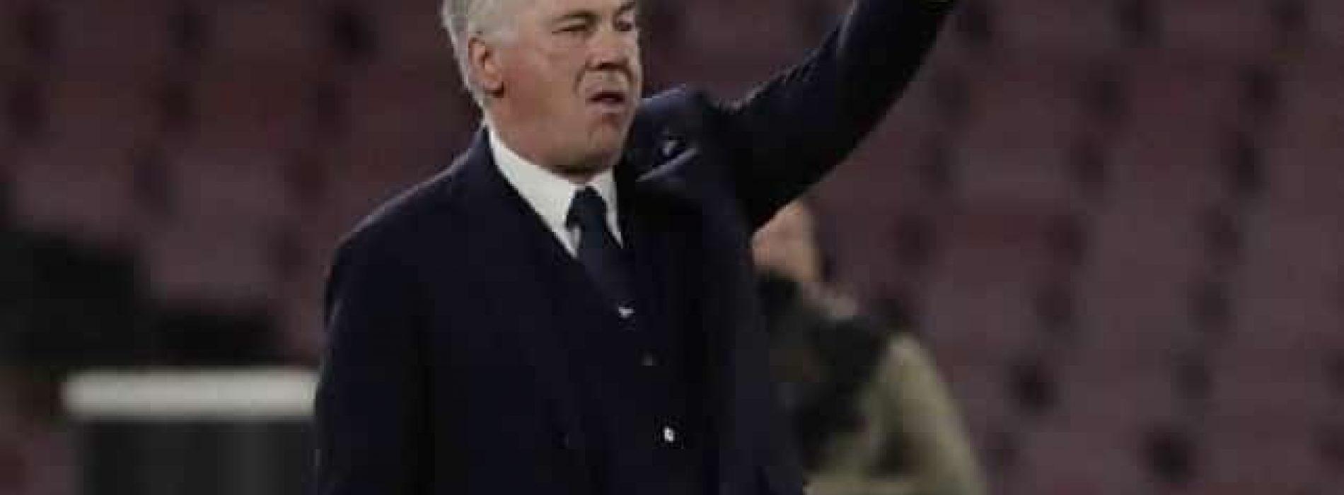 Ancelotti lascerà il Napoli il prossimo anno? Lo aspetta l'Inter Miami