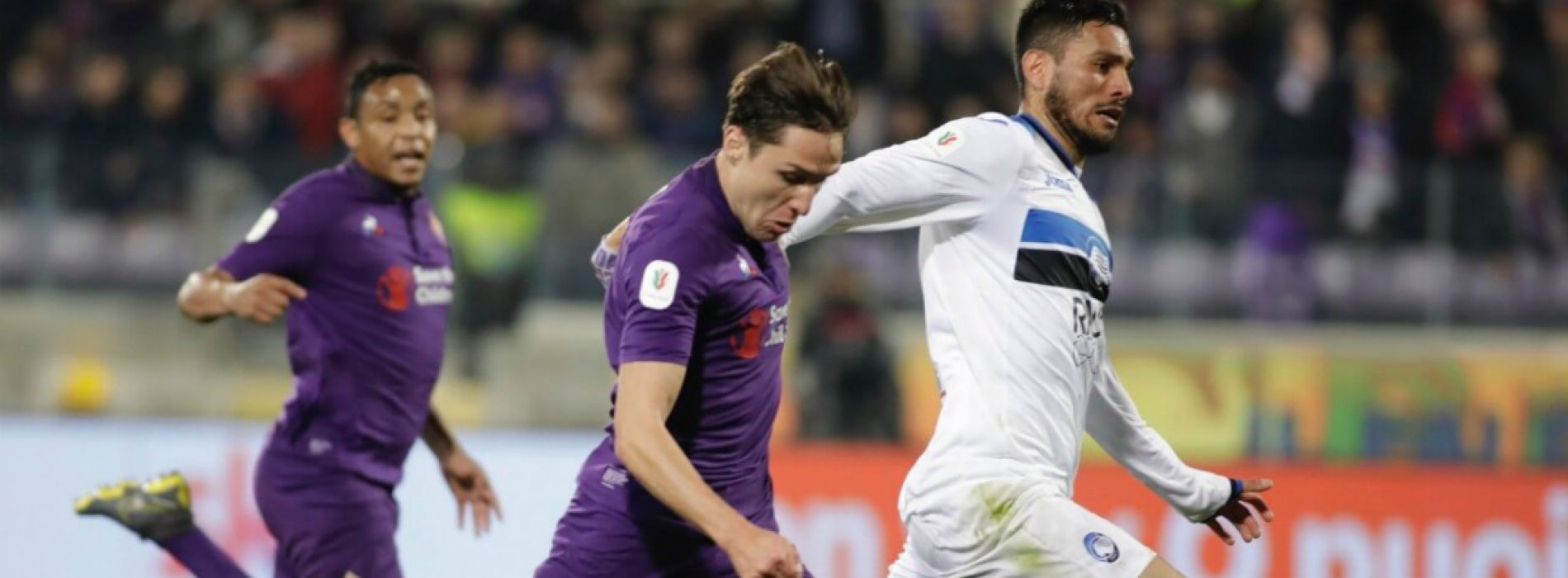 """Fiorentina Montella Chiesa: """"Ha sempre un'aria imbronciata…"""""""