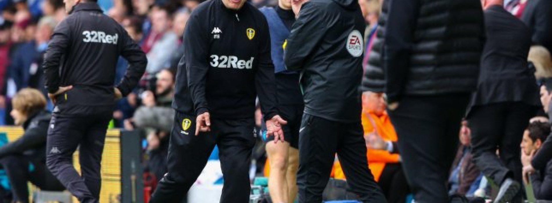 Leeds, Bielsa firma un nuovo contratto: domani il Liverpool