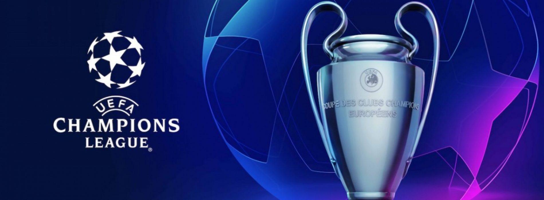 Champions League: qualificate e squadre ancora in corsa