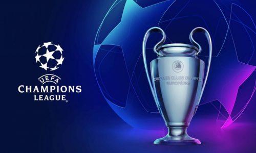 Sorteggi Champions: pescano bene Atalanta e Juve, Napoli da incubo