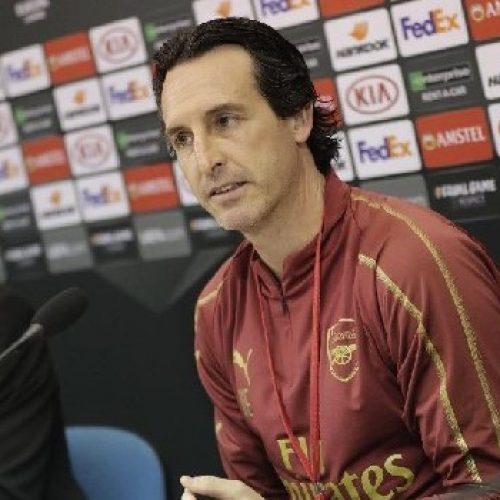 """Arsenal, Emery: """"Abbiamo meritato il passaggio del turno"""""""