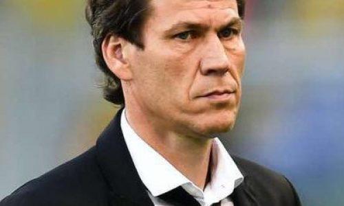 """Lione, Garcia: """"Juventus grande squadra, cerchiamo il gol. Stiamo bene anche se manca ritmo"""""""