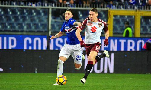 Serie A, Torino – Sampdoria: probabili formazioni
