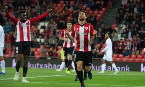 Aritz Aduriz dice addio al calcio giocato