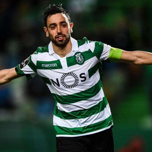 Mercato Real, accordo da 70 milioni per Bruno Fernandes