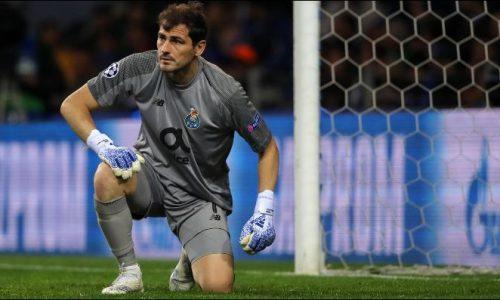 Le ultime sulle condizioni di Iker Casillas