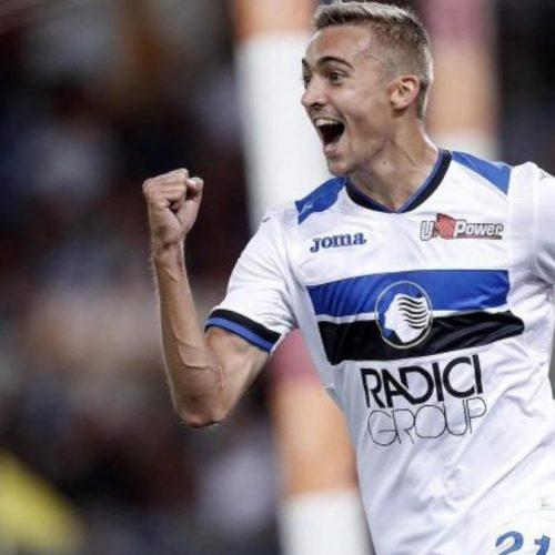 Il Napoli pensa a Castagne, ma la concorrenza non manca