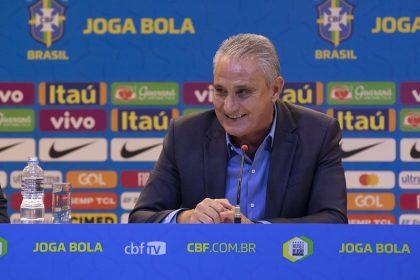Divertirsi mantenendo la concentrazione: Questo è lo slogan della Nazionale Brasiliana nella Coppa America.