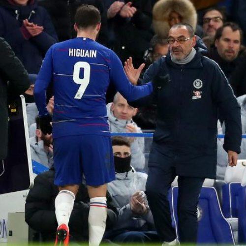 Juventus, il Chelsea pronto a rispedire Higuain al mittente