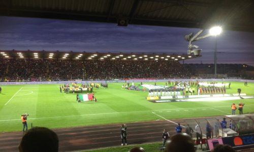 Serie B, finale playoff andata: Cittadella – Verona 2-0