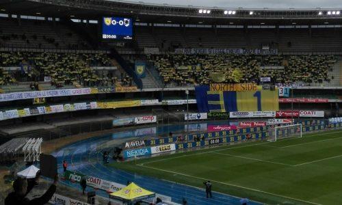 Serie B, Chievo – Juve Stabia apre la 16esima giornata [LIVE]