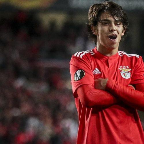 Mercato, il Manchester United offre 105 milioni per Joao Felix