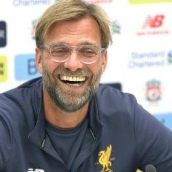 """Liverpool, Klopp: """"Napoli vicino ad eliminarci, questo è un nuovo anno. Insigne…"""""""