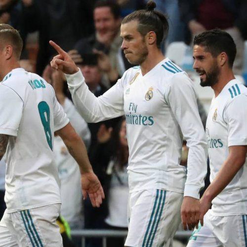 Dalla Francia: PSG, 210 milioni per Kroos, Bale e Isco