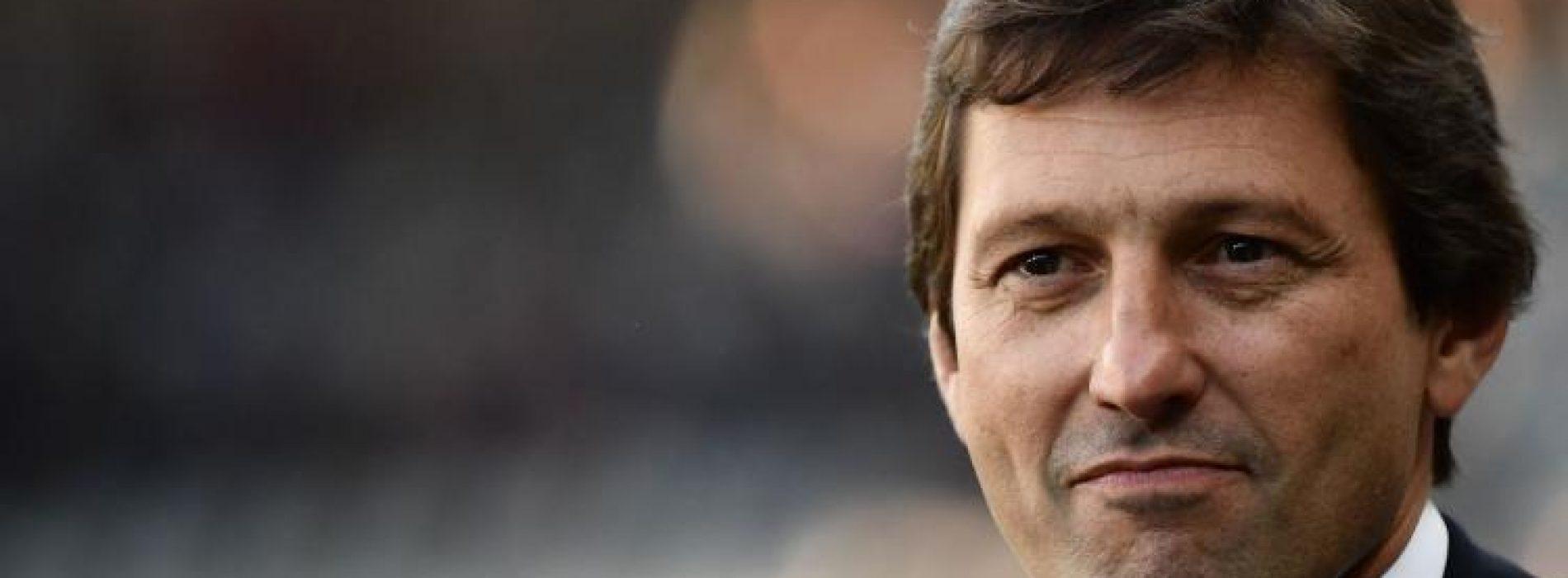 Milan, Leonardo rassegna le dimissioni dal ruolo di ds