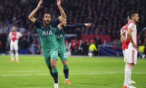Incredibile Tottenham: storica rimonta ad Amsterdam e finale conquistata