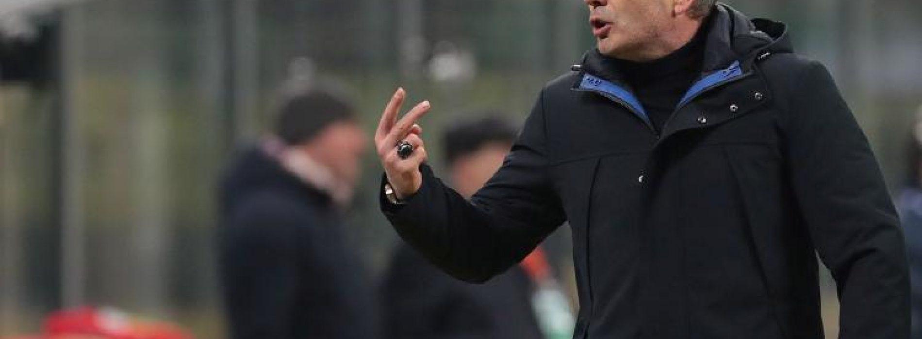 """Bologna, le parole di Mihajlovic all'intervallo: """"Rimettetevi a giocare"""""""