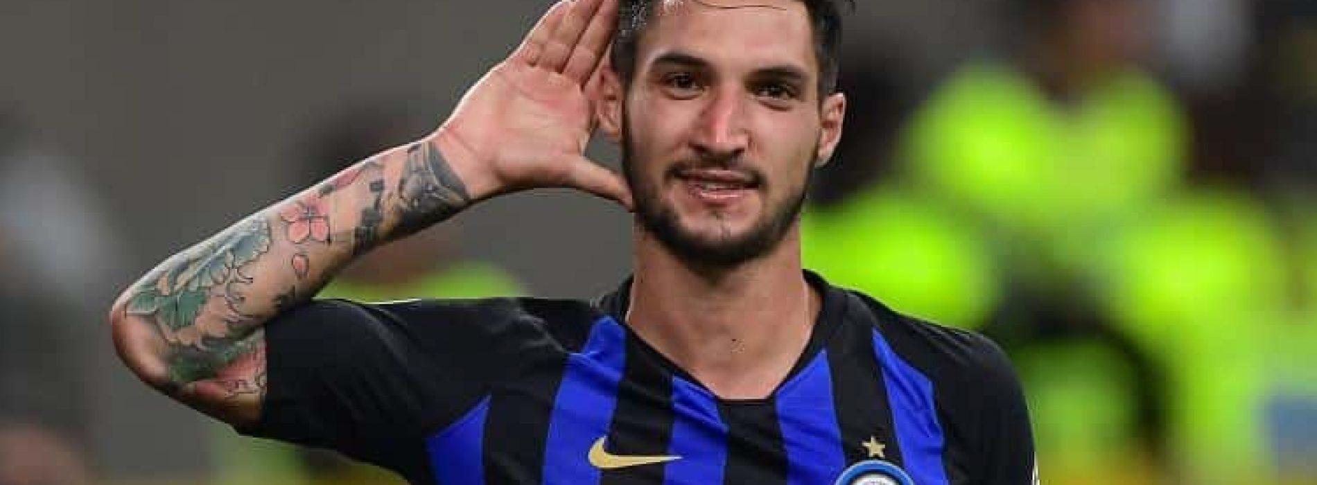 Scambio Politano Spinazzola, Inter e Roma ci pensano. La situazione