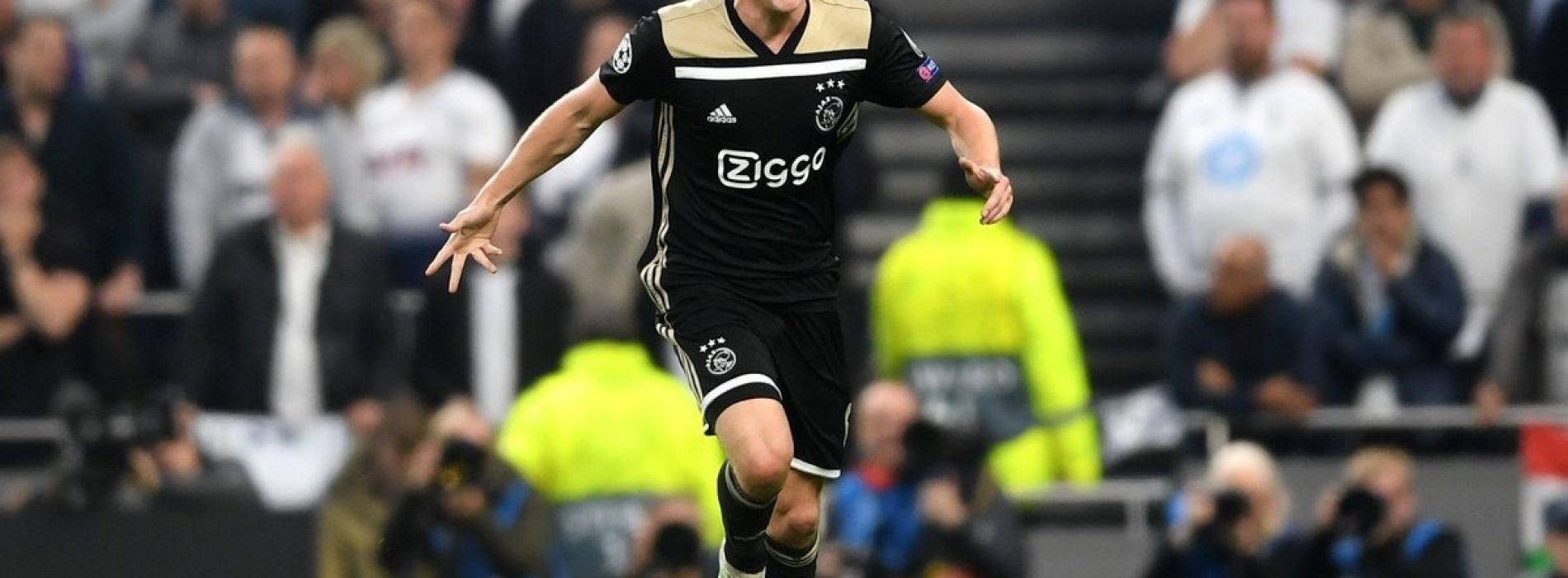 Napoli Van de Beek se Allan va al PSG. Cifre e dettagli – ESCLUSIVA EC