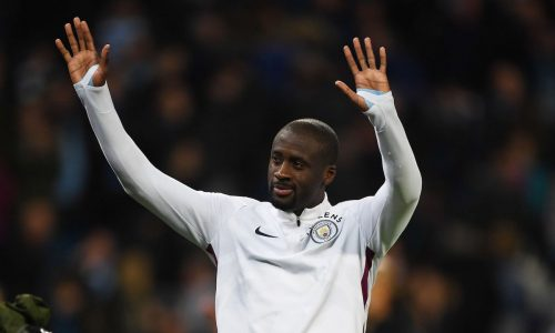 Dall'Inghilterra: Yaya Touré riparte dalla Serie B cinese