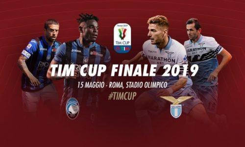 Coppa Italia, Atalanta – Lazio: formazioni ufficiali