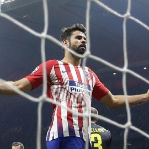 VIDEO – Diego Costa torna in campo, ma rimedia subito un nuovo infortunio!